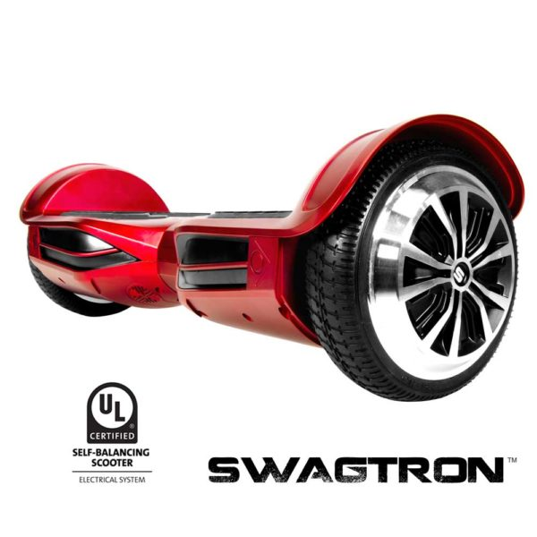 Swagtron coupon code