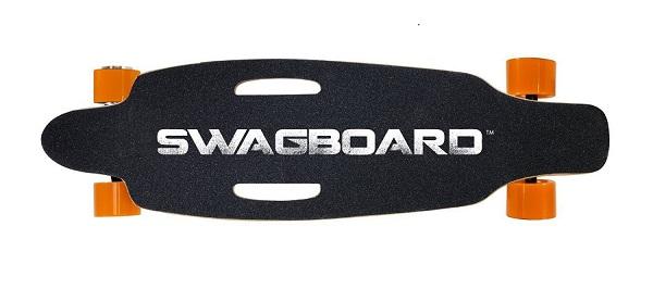 SWAGBOARD NG-1 NEXTGEN ELECTRIC SKATEBOARD