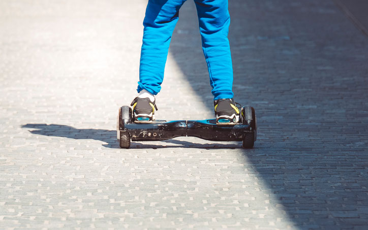 Sky Walker Hoverboard Reviews