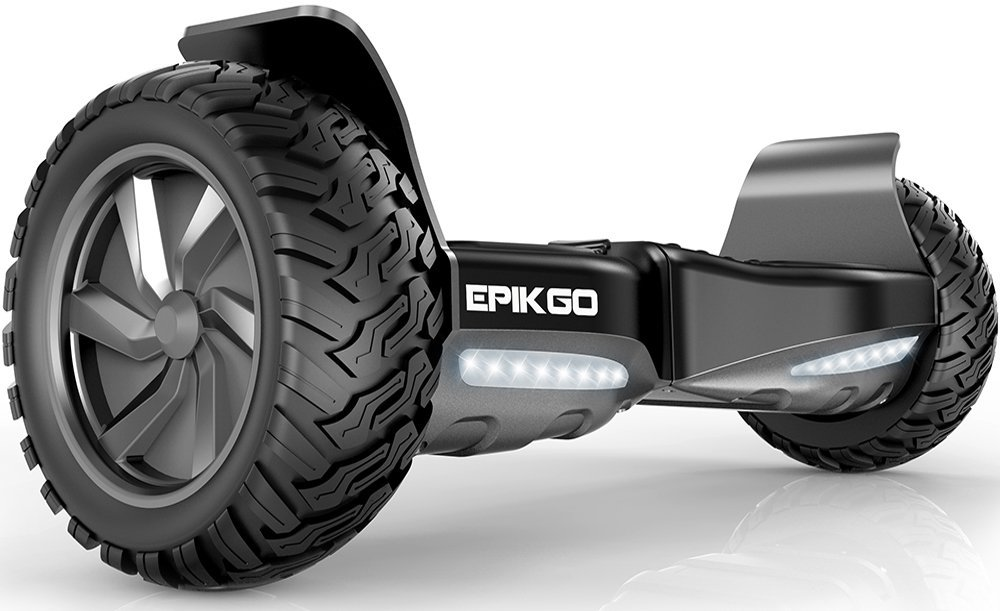 Epikgo Self-Balancing Scooter b