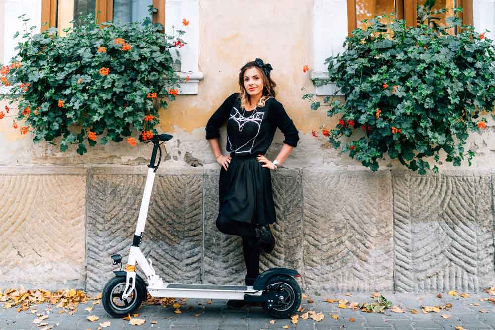 Folding Electric Bikes for Easy Portability1