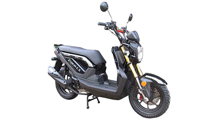 TAOTAO ZUMMER SPORTY SCOOTER