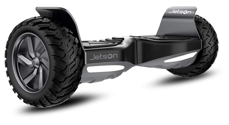 JETSON V8 ALL TERRAIN